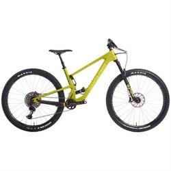Santa Cruz Bicycles Tallboy CC X01 Complete Mountain Bike 2020