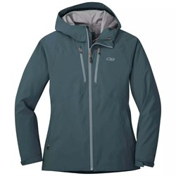 Outdoor Research Microgravity Jacket - Women's