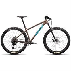 Santa Cruz Bicycles Chameleon A D+ Complete Mountain Bike 2020
