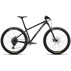 Santa Cruz Bicycles Chameleon A D​+ Complete Mountain Bike 2020