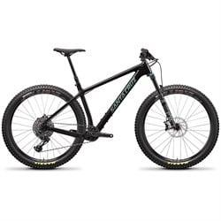 Santa Cruz Bicycles Chameleon C S+ Complete Mountain Bike 2020