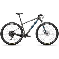 Santa Cruz Bicycles Highball C R Complete Mountain Bike 2020