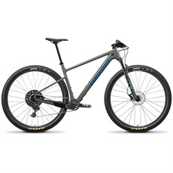 Santa Cruz Bicycles Highball C R Complete Mountain Bike 2020