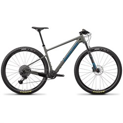 Santa Cruz Bicycles Highball C S Complete Mountain Bike 2020