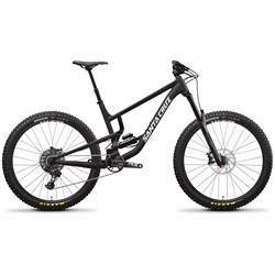 Santa Cruz Bicycles Nomad A R Complete Mountain Bike 2020