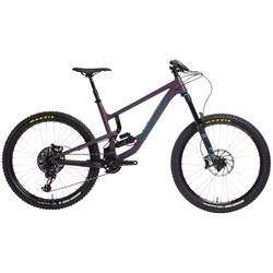 Santa Cruz Bicycles Nomad A S Complete Mountain Bike 2020