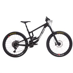 Santa Cruz Bicycles Nomad CC X01 Reserve Complete Mountain Bike 2020