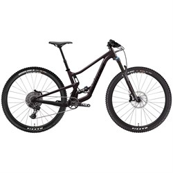 Santa Cruz Bicycles Tallboy A D Complete Mountain Bike 2020