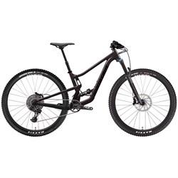 Santa Cruz Bicycles Tallboy A D Complete Mountain Bike 2020