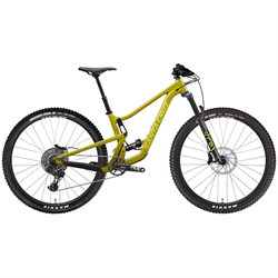 Santa Cruz Bicycles Tallboy A R Complete Mountain Bike 2020