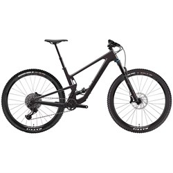 Santa Cruz Bicycles Tallboy C S Complete Mountain Bike 2020