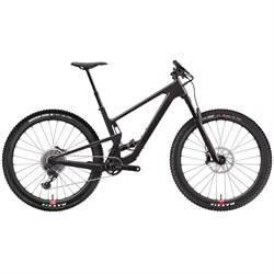 Santa Cruz Bicycles Tallboy CC X01 Reserve Complete Mountain Bike 2020