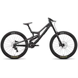 Santa Cruz Bicycles V10 CC S 27.5 Complete Mountain Bike 2020