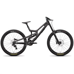 Santa Cruz Bicycles V10 CC S 27.5 Complete Mountain Bike 2020