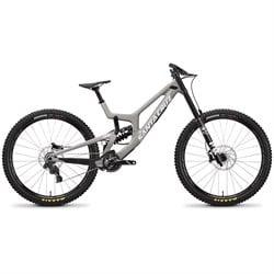 Santa Cruz Bicycles V10 CC S 29 Complete Mountain Bike 2020
