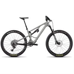 Juliana Furtado CC X01 Complete Mountain Bike - Women's 2020