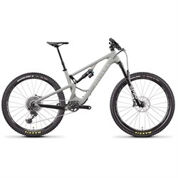 Juliana Furtado CC X01 Complete Mountain Bike - Women's 2020
