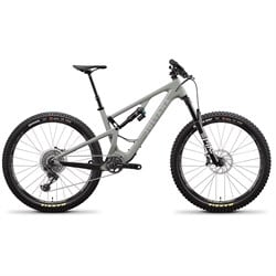 Juliana Furtado CC X01​+ Complete Mountain Bike - Women's 2020