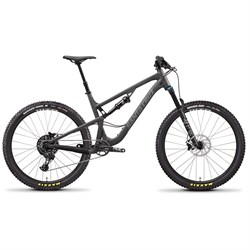Santa Cruz Bicycles 5010 A R Complete Mountain Bike 2020