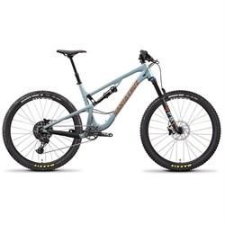 Santa Cruz Bicycles 5010 A R Complete Mountain Bike 2020