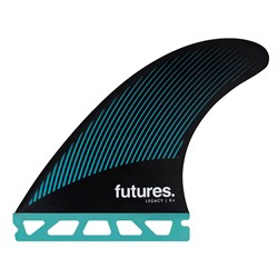 Futures Legacy R4 Small Tri Fin Set