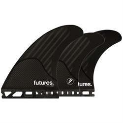 Futures Firewire Large 5-Fin Set