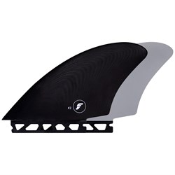 Futures K2 Keel Twin Fin Set