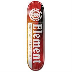 Element Section Split 7.7 Skateboard Deck