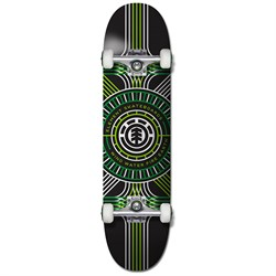 Element Barren 7.75 Skateboard Complete