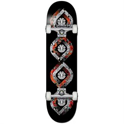 Element Enter Twined 7.75 Skateboard Complete