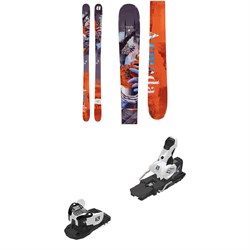 Armada ARV 86 Skis + Salomon Warden MNC 13 Ski Bindings 2020