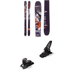Armada ARV 96 Skis + Marker Griffon 13 ID Ski Bindings 2020