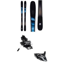 Armada Tracer 98 Skis ​+ Dynafit ST Rotation 12 Alpine Touring Ski Bindings 2020