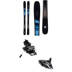 Armada Tracer 98 Skis + Dynafit ST Rotation 12 Alpine Touring Ski Bindings 2020