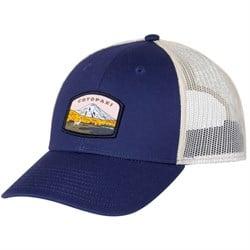 Cotopaxi Llamascape Trucker Hat
