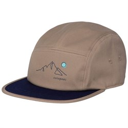 Cotopaxi Mountain Sun 5-Panel Hat