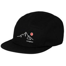 Cotopaxi Mountain Sun 5-Panel Hat