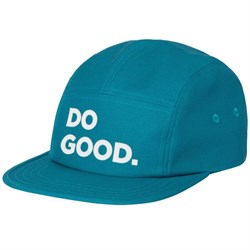 Cotopaxi Do Good 5-Panel Hat