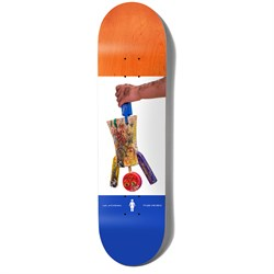 Girl Pacheco One Off 8.25 Skateboard Deck