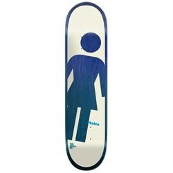 Girl Malto Tilt-A-Girl 8.125 Skateboard Deck