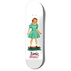 Girl Howard Jane 8.0 Skateboard Deck