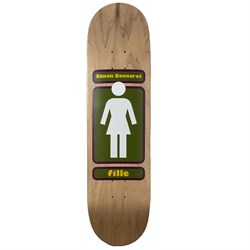 Girl Bannerot 93 Til 8.375 Skateboard Deck