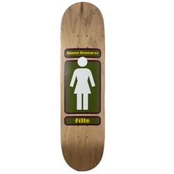 Girl Bannerot 93 Til 8.0 Skateboard Deck