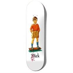 Girl Howard Dick Slick 8.25 Skateboard Deck