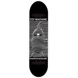 Toy Machine Toy Division 8.5 Skateboard Deck