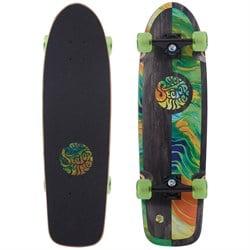 Sector 9 Resin Cruiser Skateboard Complete