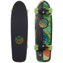 Sector 9 Resin Cruiser Skateboard Complete