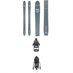 Black Crows Ferox Freebird Skis ​+ Atomic Shift MNC 13 Alpine Touring Ski Bindings 2020