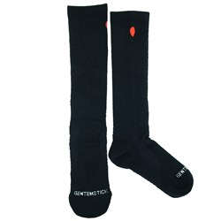 Gentemstick x YAMAtune Round Toe Snowboard Socks