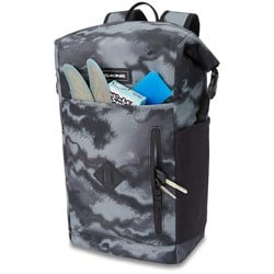 Dakine Mission Surf Roll Top 28L Pack
